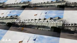 C.L.A. Schio - Costruttori Macchine Farmaceutiche e Impianti per l'industria chimica e alimentare - foto2