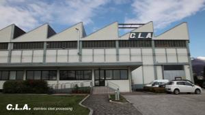C.L.A. Schio - Costruttori Macchine Farmaceutiche e Impianti per l'industria chimica e alimentare - foto1