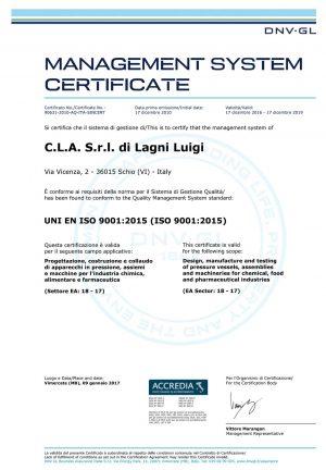 certificazione-dnv-gl-cla-schio